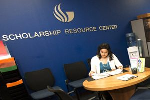 Scholarship Resource Center